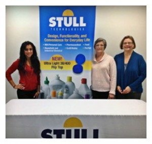 Customer Service at Stull Technologies