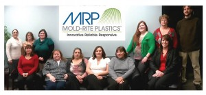 Inside Sales at Mold-Rite Plastics