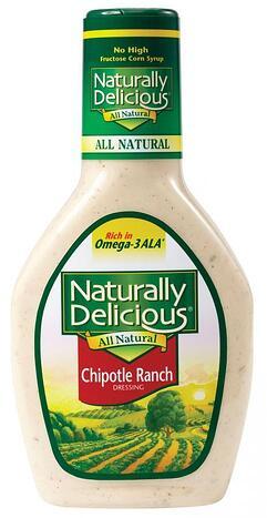 Naturally Delicious LiquiFlapper