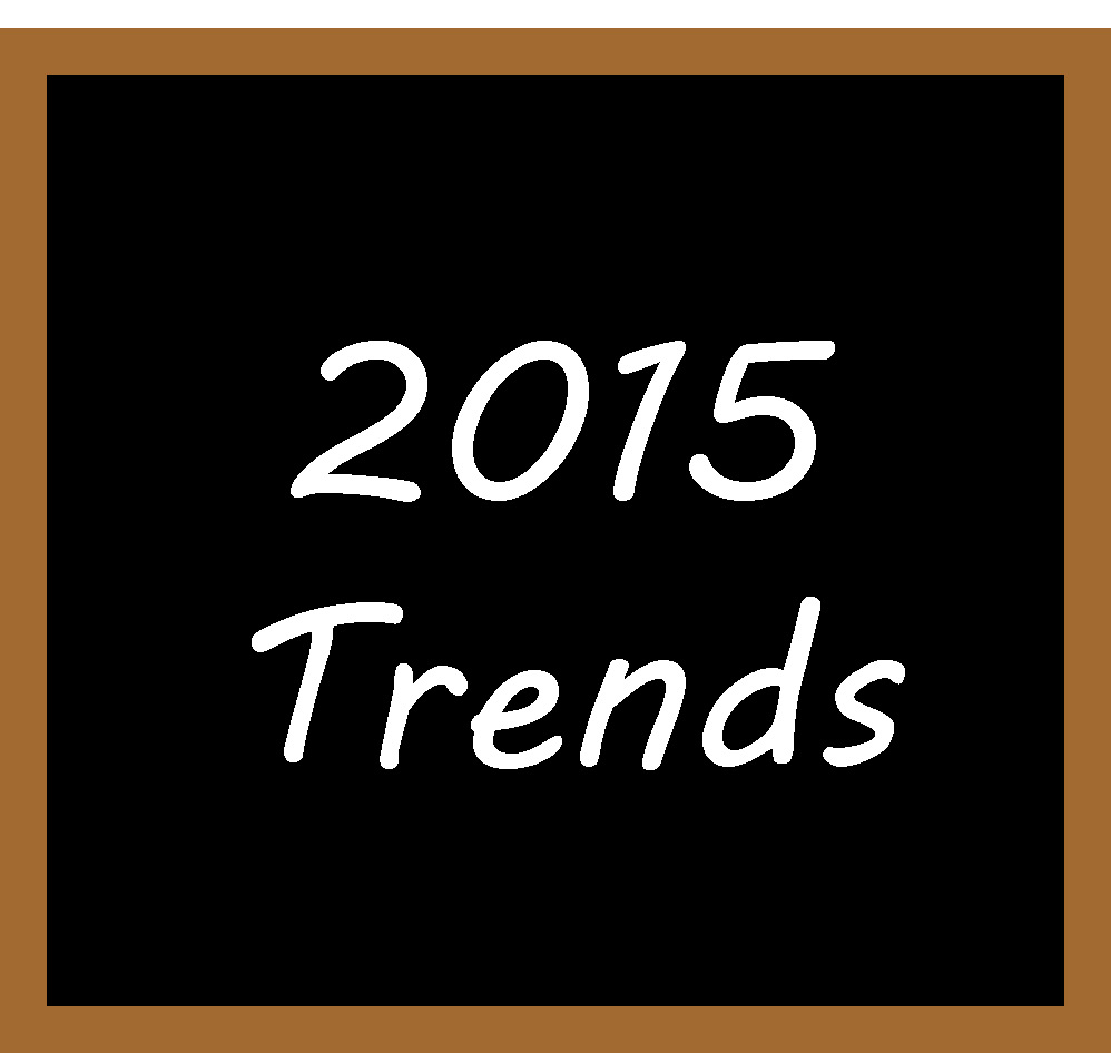 Consumer Trends: Top 10 Food Predictions for 2015