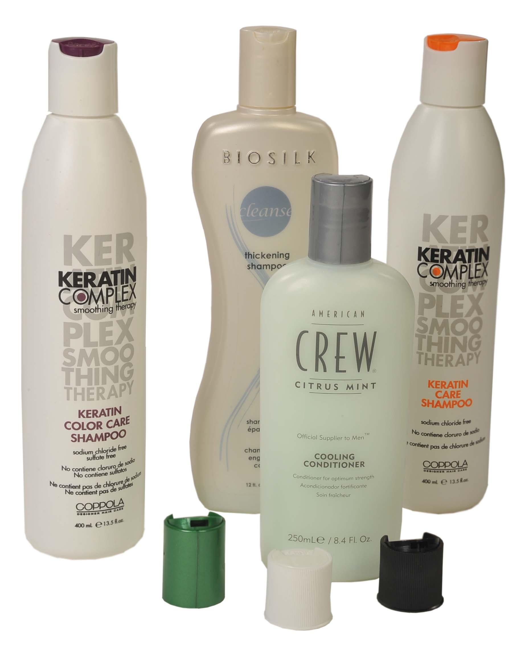 Sleek Look: Beauty Packaging That Will Turn Heads