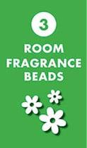 fragrance bead storage