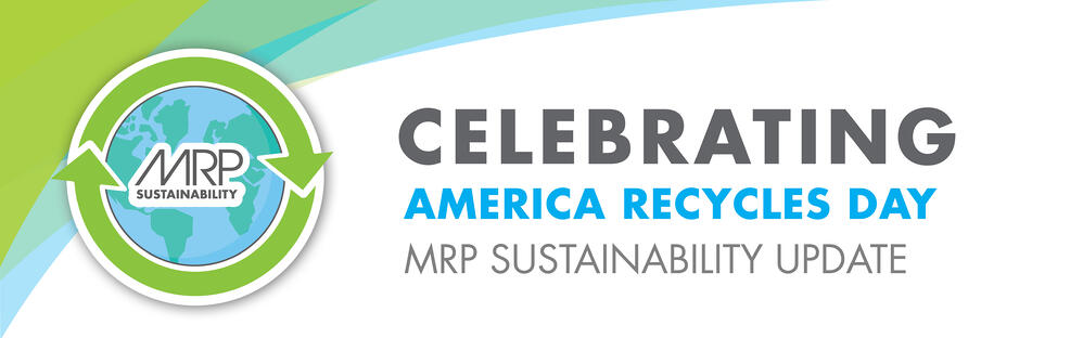 America Recycles Day Header 2020
