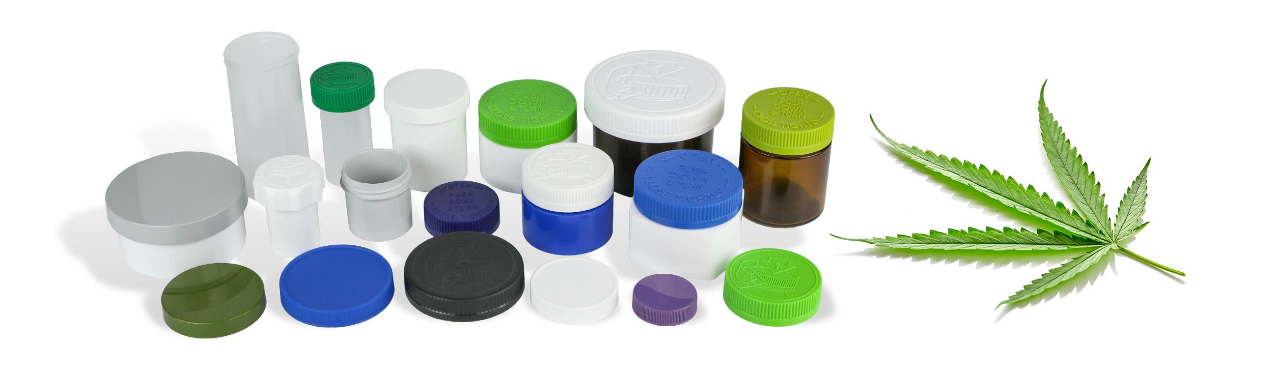 Mold-Rite Cannabis Packaging