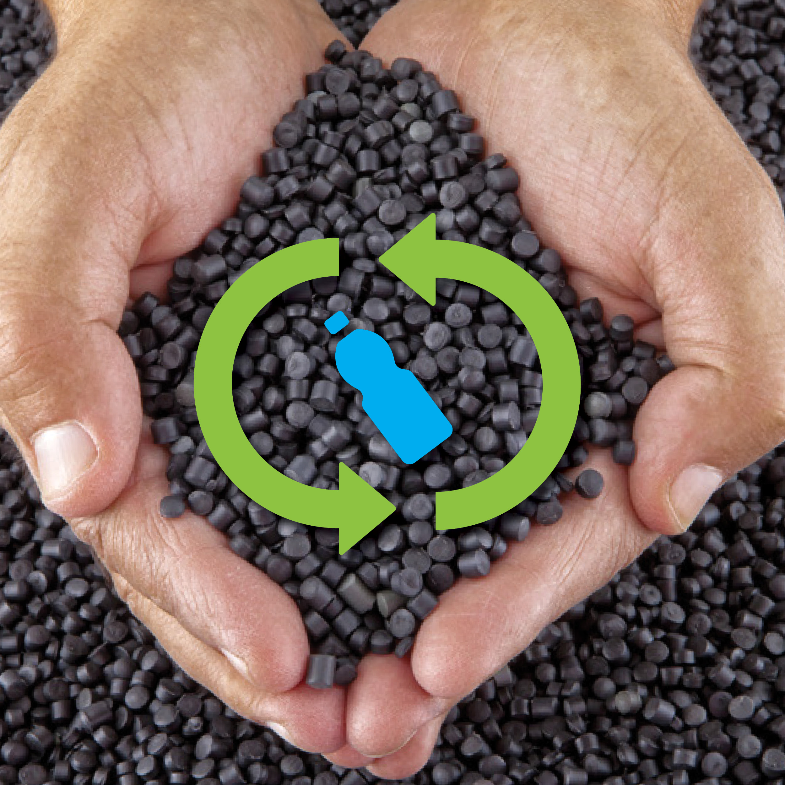 Top 7 Benefits of Post Consumer Recycled Resin