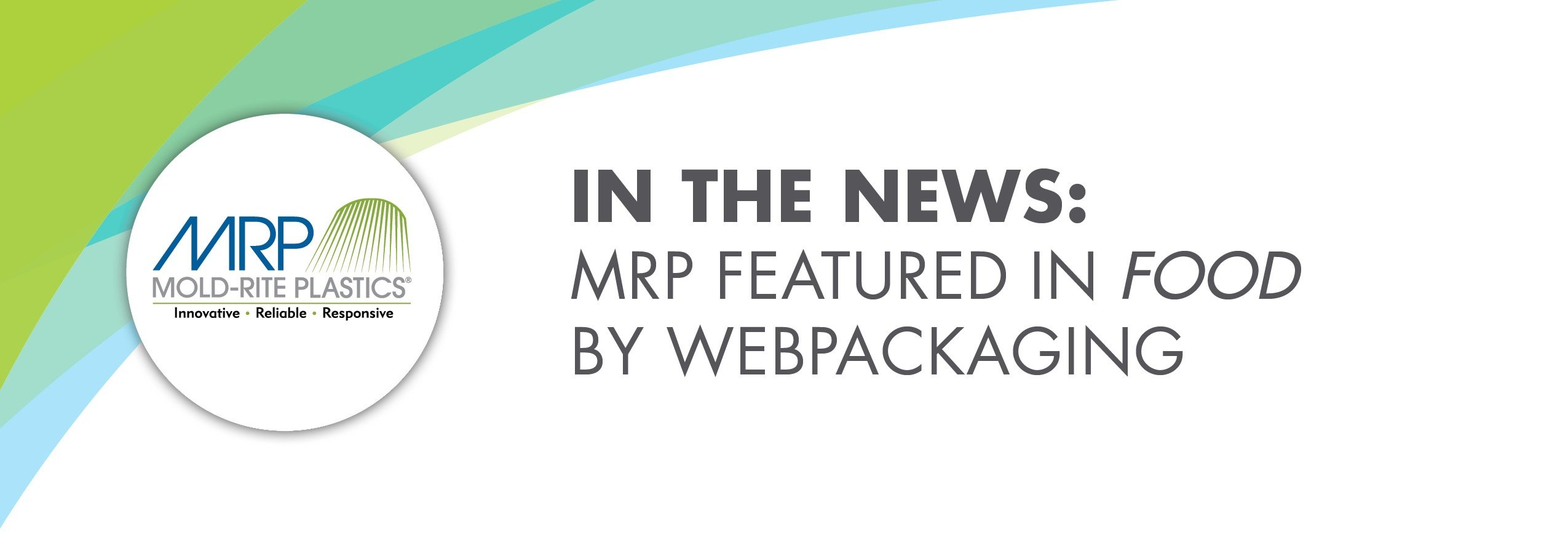 MRP Spotlight: Finding the Right Plastic Closure for Your Food Package
