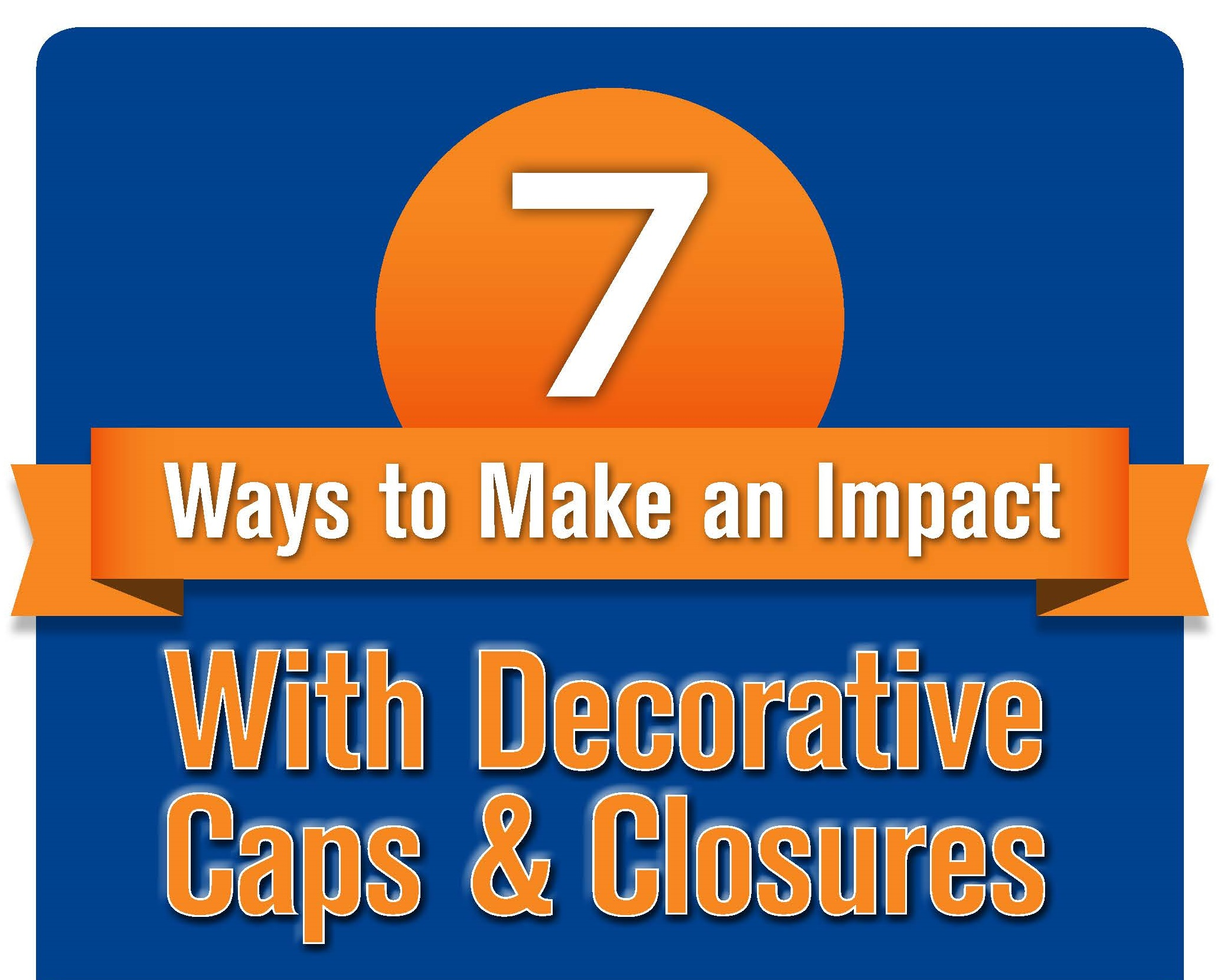 INFOGRAPHIC: 7 Ways to Make an Impact with Decorative Closures