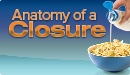 Infographic: What Makes a Closure?