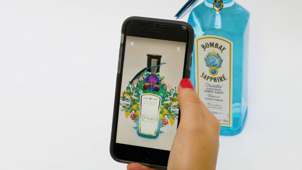 Trend Alert: Augmented Reality in Package Design