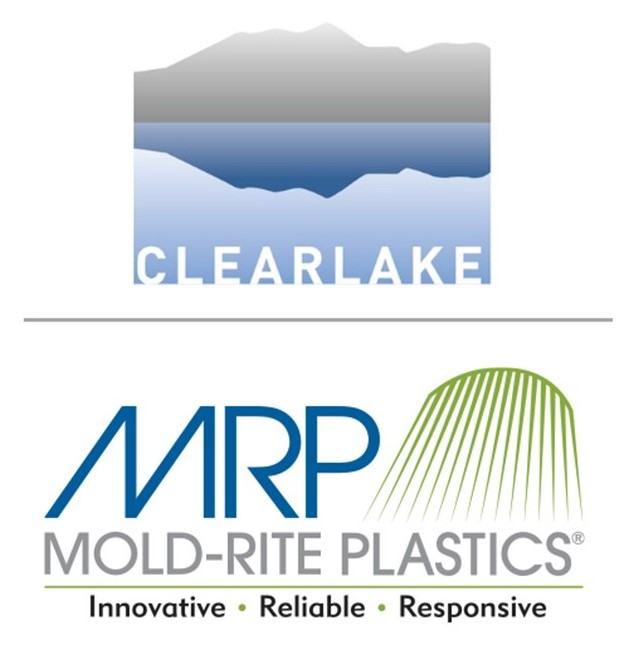 Clearlake Capital Group, L.P. to Acquire Mold-Rite Plastics