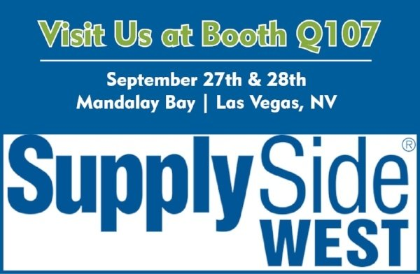 Promo Code: Expo Hall Access for Upcoming 2017 SupplySide West