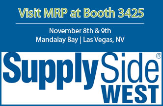 SupplySide West Global Expo and Conference | Come Meet Mold-Rite